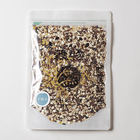 【送料無料】国産十穀米 200g|栄養価の高いものだけを選んだ十穀米です。毎日食べるご飯にこんなにも高い栄養が摂取出来るんです!白米に栄養を吹き込むスペシャル雑穀米