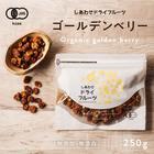 【送料無料】ゴールデンベリー200g 美味しさも美容も健康もダイエットにも!手軽に食べれるしあわせドライフルーツ!