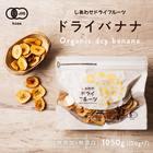 【送料無料】ドライ バナナチップス (1Kg/フィリピン産/無添加) カリッと食感とバナナの甘みがクセになる!食物繊維たっぷりの美味しいドライバナナチップスです。 砂糖・着色料不使用・ドライフルーツ Natural dry banana chips