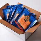 ≪緊急スポット!≫ 鮭 さけ サケ サーモン 送料無料 「 塩だけで作った スモークサーモン 」 60g × 15P 計900g 冷凍 201z10898