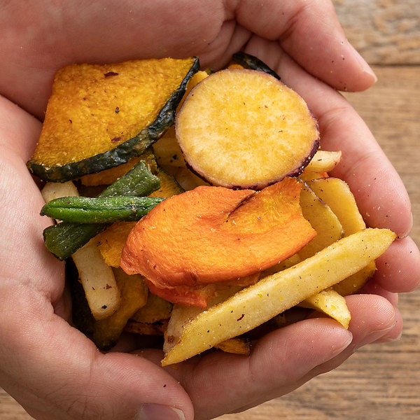 野菜チップス 野菜スナック ベジ太の美味しいげんき玉150g [スナック菓子 カルシウム 野菜 ベジタブル 野菜チップ おやつ グルメ 菓子 人参 いんげん さつまいも かぼちゃ じゃがいも] 送料無料