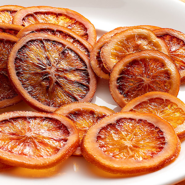 濃蜜ジューシーブラッドオレンジ 100g 国産 愛媛県産 ドライフルーツ ブラッドオレンジ オレンジ 柑橘 送料無料 お試し サイズ