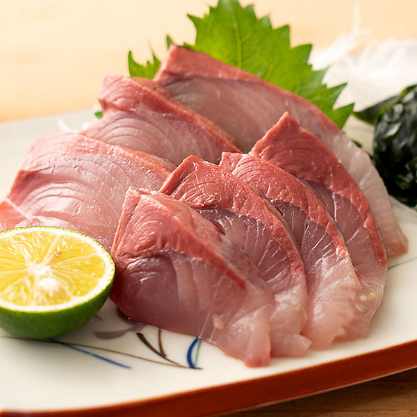 【送料無料】ハマチ はまち (生) 1尾 約3kg 冷蔵 [送料無料 神経抜き 鮮魚 魚 刺身 塩焼き 照り焼 煮付け から揚げ ] グルメ 海産物