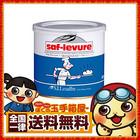 イースト ドライイースト パン用ドライイースト サフ ドライイースト 缶 500g ルサッフル lesaffre 送料無料 低糖長時間発酵用