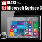 Microsoft Surface 3 マイクロソフト 強化ガラス保護フィルム Microsoft Surface 3 液晶保護ガラス Microsoft Surface 3 ガラスフィルム 強化ガラスフィルム 保護ガラスフィルム Microsoft Surface 3 保護フィルム Microsoft Surface 3 強化ガラス 保護ガラス 液晶保護