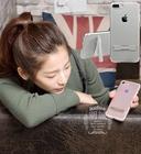 【iPhone8/8plus対応】【送料無料】TPUスタンド付きソフトケースiPhone7 iphone7plus クリアケース TPUケース ソフトケース スマホケース iPhone8 iphone8plus ソフトケース クリアケース シンプル TPU カバー iPhone7 iphone7plus TPUケース クリアケース 無地 TPU 7plus