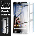 Google Pixel 3a ガラスフィルム softbank Google Pixel 3a 液晶保護ガラスシート ソフトバンク 強化ガラス保護フィルム Google Pixel 3a 強化ガラス保護シール 液晶シート 画面保護フィルム 指紋防止 キズ防止 耐衝撃 送料無料