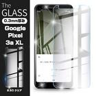 Google Pixel 3a XL 強化ガラス保護フィルム Google画面保護フィルム 耐衝撃Google Pixel 3a XL強化ガラス保護シール Google Pixel 3a XL 強化ガラス保護フィルム 極薄タイプ ラウンドエッジ加工 指紋防止 気泡ゼロ 貼り直し可能 飛散防止 送料無料