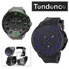 <ポイント交換>超特価Tendence(テンデンス) GULLIVER SPORT (ガリバースポーツ) 腕時計/グリーン[TT560003]【並行輸入品】