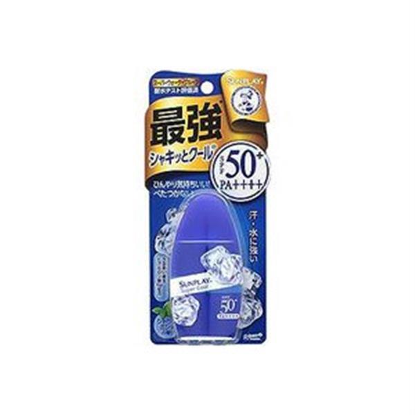 【納期約1~2週間】メンソレータム サンプレイ スーパークール 30g