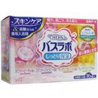 【納期約7~10日】HERSバスラボ 炭酸ガスの薬用入浴剤 彩り果実とお花アソート 16錠入