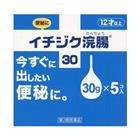 【納期約1~2週間】【第2類医薬品】イチジク浣腸30 30g×5個