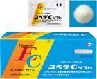 【納期約1~2週間】【第3類医薬品】エーザイ株式会社 ユベラ-Cソフト 192包 ビタミンE・C複合剤