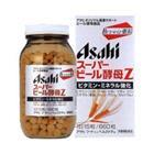 【納期約1~2週間】アサヒ スーパービール酵母Z 660粒