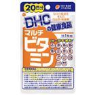 【納期約1~2週間】DHC マルチビタミン 20日分 20粒