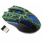 ワイヤレスマウス 光学式 超小型 レシーバー無線マウス 無線マウス Win 10にも対応 6ボタン搭載