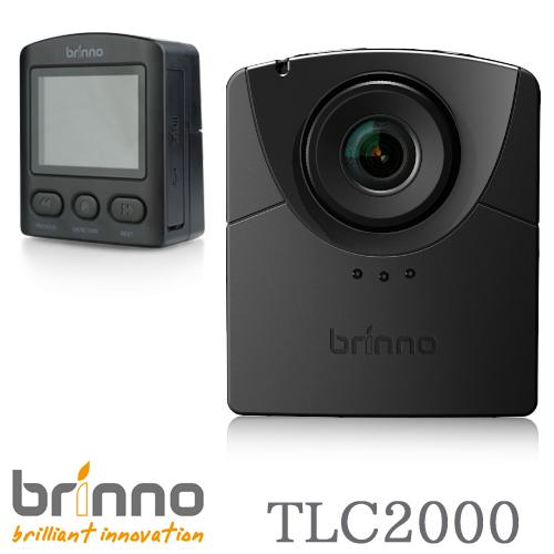 Brinno ブリンノ TLCシリーズ 最高峰機種 フルHD対応 タイムラプスカメラ TLC2000