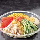 送料無料 【free10】 こんにゃく 冷し中華 150g×20食 食品 麺類 冷麺 ダイエット
