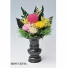 プリザーブドフラワー ご仏壇用お供え花 E9102-73