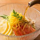 【ポイント交換】2種から選べる 極細麺の冷やし中華 2食セット [ 冷やし中華 冷し中華 お試し ]【送料無料】