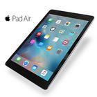 iPad Air Wi-Fiモデル 16GB MD785J/A スペースグレイ iOS 9.7 インチ IPS 【中古】