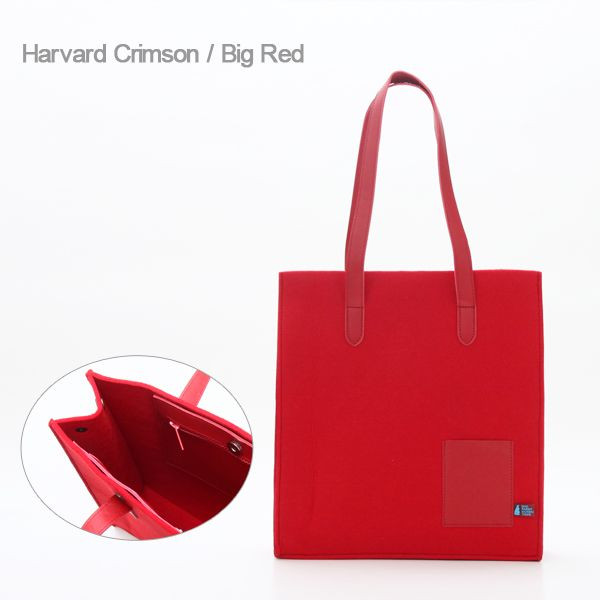 M.R.K.T Parler Tote Bag パーカートートバッグ スマートフェルト 4色 mrkt セール