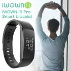 スマートウォッチ iWOWNfit i6 Pro 正規代理店 日本語対応 フィットネス スマートブレスレット iPhone Android 自動測定 IP67 防水防塵
