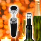 【送料無料】■真空ワインボトルキーパー 3個セット■ワイン/ボトル/真空/キーパー/酸化/便利
