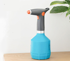 【送料無料】充電式電動霧吹き オートスプレー じょうろ 電動式 霧吹き 細かい スプレー 便利 家庭用 小型 園芸 掃除 直射 噴霧  通販