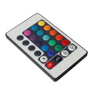 LEDテープ RGB専用 コントローラ リモコン 12V テープLED SDM便送料無料 1ヶ月保証