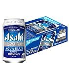 【発泡酒】アサヒ 本生アクアブルー [ ビール 350ml×24本 ]