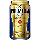 【父の日のプレゼントにも】ちょっと高級なビールにしようか ザ・プレミアム・モルツ [ 350ml×24本 ]