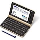 カシオ 電子辞書 生活・教養エクスワード XD-SX6500GD 160コンテンツ シャンパンゴールド