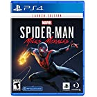 Marvel's Spider-Man: Miles Morales Launch Edition(輸入版:北米)- PS4