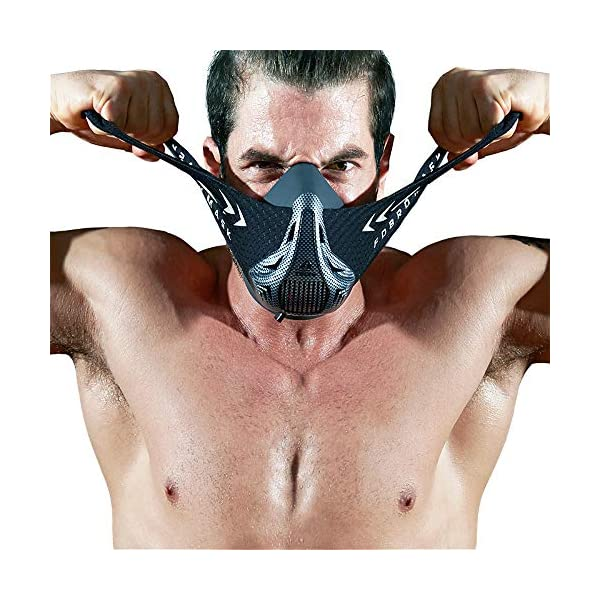 マスク 運動