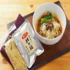 B108-L 専門店の味をご家庭で★ 汁なし担々麺(中太麺) 5食