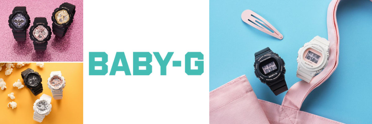 BABY-G