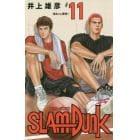 SLAM DUNK 新装再編版 ♯11