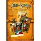 THE LAND OF STORIESマザー・グースの日記