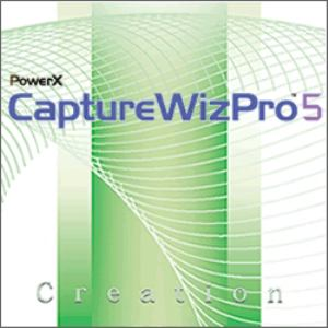 PowerX CaptureWizPro 5