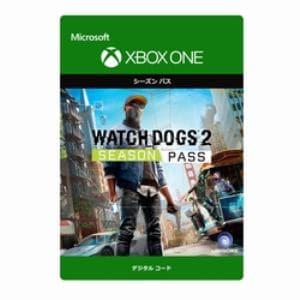 Watch Dogs2 - Season Pass - ダウンロード 通常版