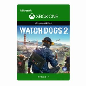 Watch Dogs2 - Standard Edition - ダウンロード 通常版