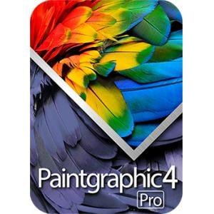 Paintgraphic 4 Pro ダウンロード版