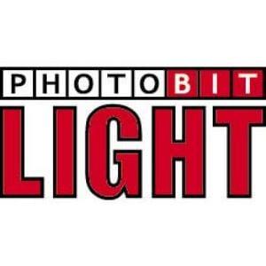 フォトビット Light vol.10 フラワーパターン