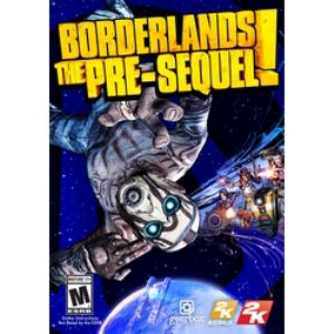 [2K Games] Borderlands The Pre-Sequel 日本語版