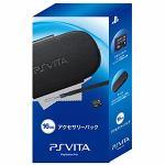 PlayStation Vita アクセサリーパック16GB PCHJ-15016