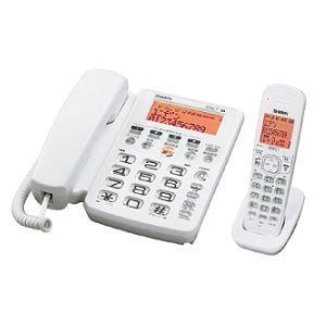 Uniden 電話機 DECT2288W