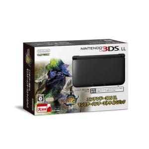 3DSLLモンスタハンター3(トライ)G パック SPR-S-KKDE