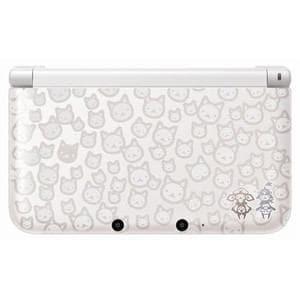 3DS モンスターハンター4 スペシャルパック(アイルーホワイト) SPR-S-WJCD