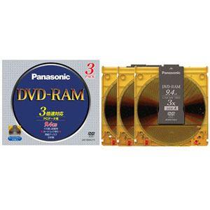 Panasonic 2-3倍速対応 LM-HB94LP3